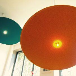 Les grandes lueurs / créations lumineuses